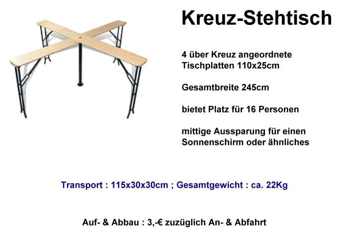 tische b nke www partyzeug. Black Bedroom Furniture Sets. Home Design Ideas