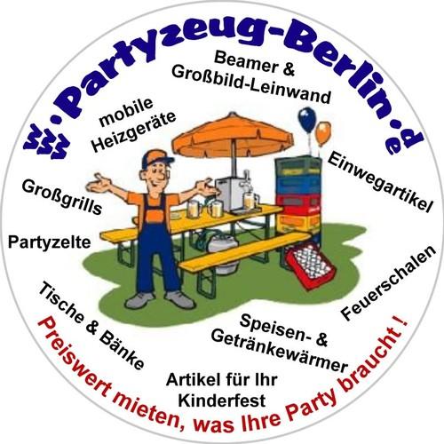 Dekoration www partyzeug for Partydekoration berlin
